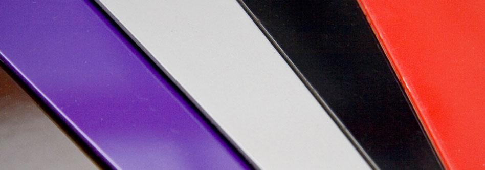 High Impact Polystyrene (HIPS) Kicking Plates